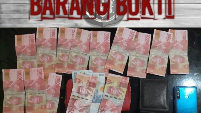 Wilhelmina Memperdaya Sejumlah Pedagang di Bali, Edarkan Uang Palsu di Warung dan Pasar