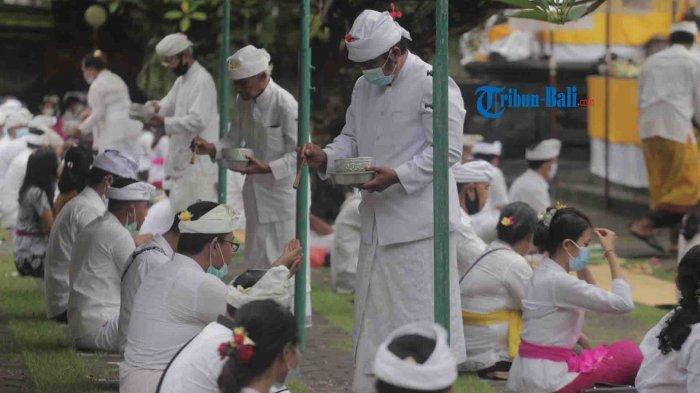 Hari Raya Saraswati, Berikut Banten yang Bisa Dipersembahkan Menurut Kepercayaan Hindu Bali