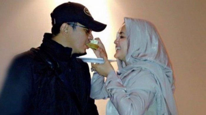 Setahun Setelah Ustaz Jefri Al Buchori Meninggal, Umi Pipik Baru Cerita  Kalau Dipoligami