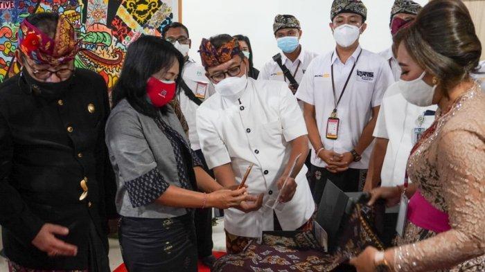 Bank Indonesia Dukung Gerakan Nasional Bangga Buatan Indonesia, Hadirkan Showcase Puluhan UMKM
