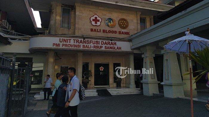 TRIBUN WIKI - 3 Lokasi Donor Darah di Denpasar