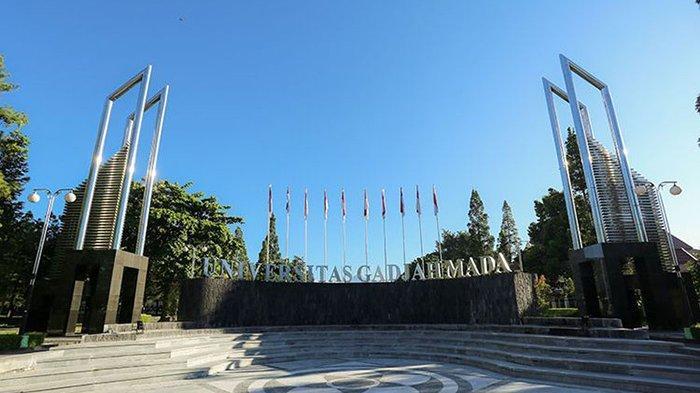 16 Universitas Terbaik di Indonesia Versi QS WUR 2022, UGM Urutan Teratas