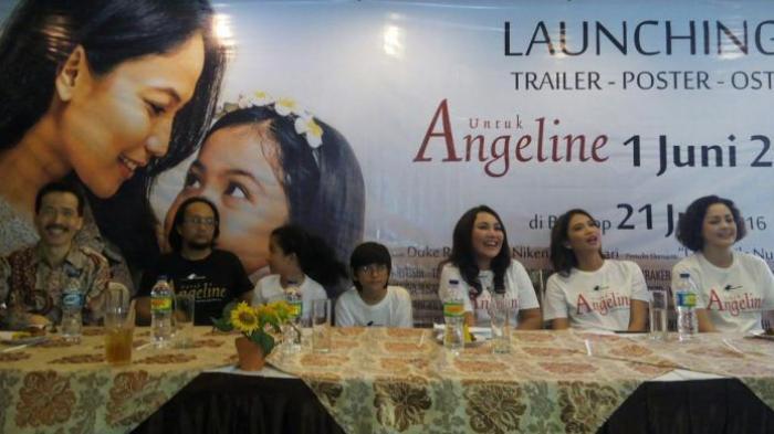 Pemda Bali Menolak, Shooting Film 'Untuk Angeline' Pindah ke Banyuwangi