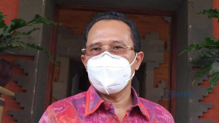 Hasil Rapid Test Antigen di Lapas Singaraja, 29 Warga Binaan dan 1 Pegawai Ditemukan Reaktif