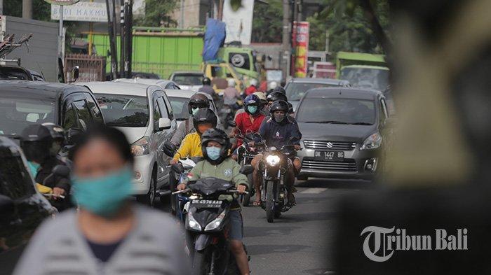 Update Covid-19: New Normal Telah Diterapkan di Bali, 757 Orang Masih Tercatat Sebagai Kasus Aktif