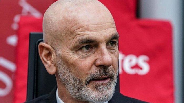 Pioli Sebut Ada yang Salah dari AC Milan Saat Dipermalukan Man United, Leluasanya Pogba Jadi Petaka