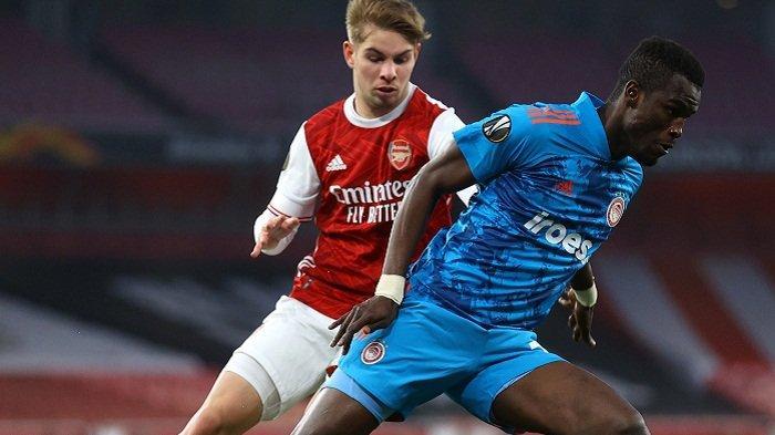 Update Hasil Liga Eropa, Kelolosan Arsenal ke Perempat Final Ternoda oleh Olympiakos