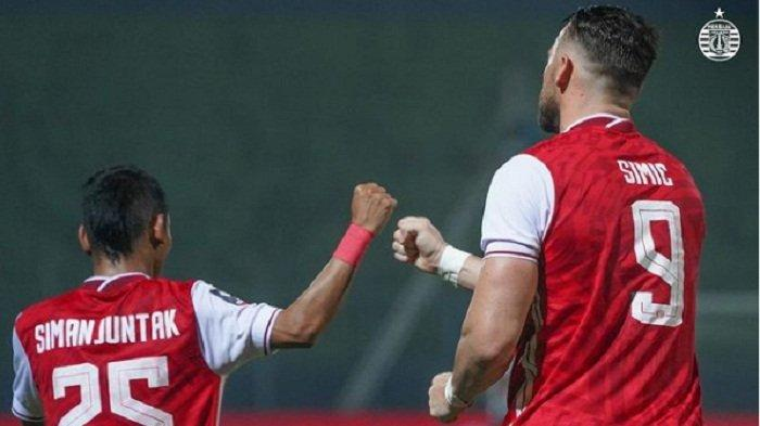 Update Jadwal Semifinal Piala Menpora 2021 Persija vs PSM, Sudirman: Kami Jelas, Usung Misi Revans!