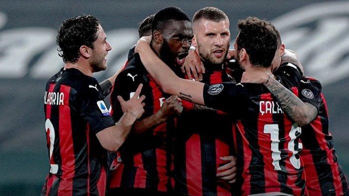 5 Pemain AC Milan Ini Berpotensi Hengkang, Rossoneri Cari Pemain Lagi, Perkuat Lini Tengah