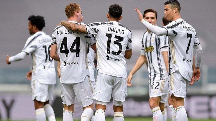 Update Jadwal Liga Italia Malam Ini, Duel Udinese Vs Juventus