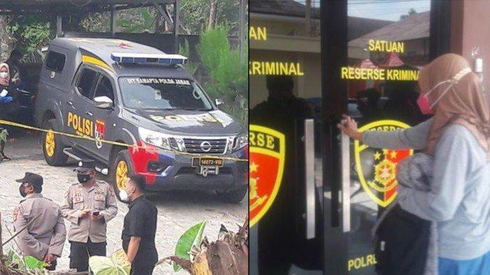 Pembunuhan Ibu dan Anak di Subang, Yosef Tiba-tiba Batal Diperiksa, Ada Saksi yang akan Naik Status?