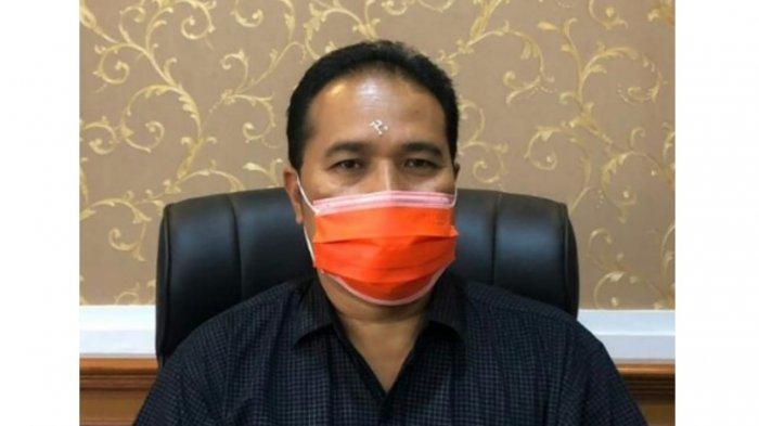 Update Perkembangan Covid-19 di Kota Denpasar