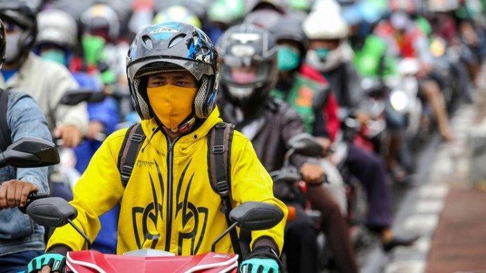 Polri Tutup Pintu Masuk Arus Balik Menuju Jakarta Demi Cegah Covid-19, Berikut Daftar Lokasinya