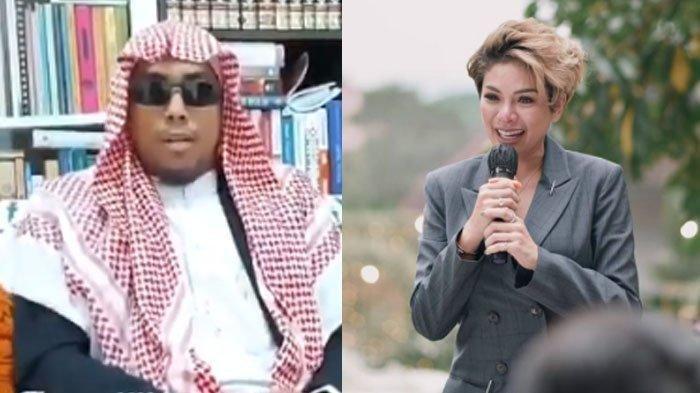 6 Fakta Kasus Ustaz Maaher: Dugaan Penghinaan, Respons FPI, hingga Tanggapan Menohok Nikita Mirzani