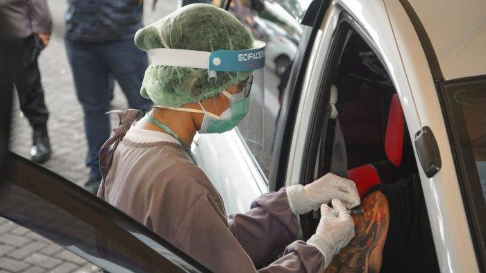 Kawasan The Nusa Dua Jadi Lokasi Vaksinasi Covid-19 Masal , Ini Harapan Manajemen
