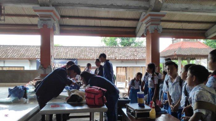 Bali Dog Adoption and Rehabilitation Center (BARC) Sambangi Banjar Madangan Klod Hari Ini