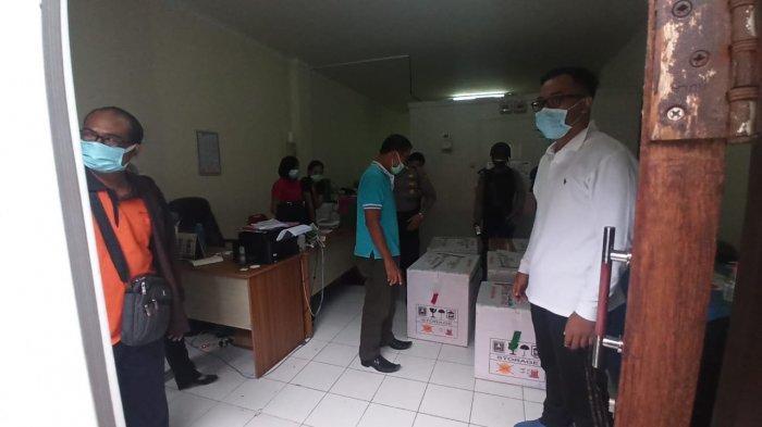 Lagi, Vaksin Covid-19 Jenis Sinovac Datang ke Bali Sebanyak 10 Ribu Vial