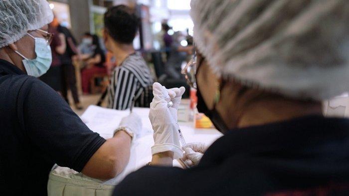 Pemilik Sertifikat Vaksin Covid-19 Akan Dapat Promo Spesial di Level 21 Mall Bali