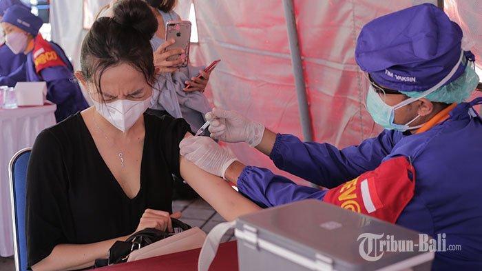 Siap-siap, 12 Ribu Ibu Hamil di Denpasar Akan Mendapat Vaksin Covid-19
