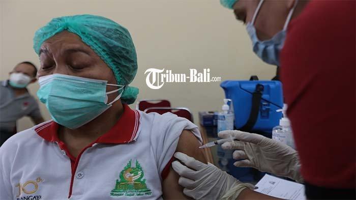 Kemenkes Rancang Program Vaksinasi Booster untuk 100 Juta Masyarakat Kurang Mampu Tahun Depan