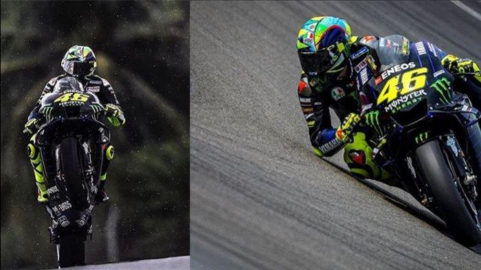 Jadwal MotoGP 2020, Menanti 'Akhir' Pebalap Gaek Movistar Yamaha Valentino Rossi