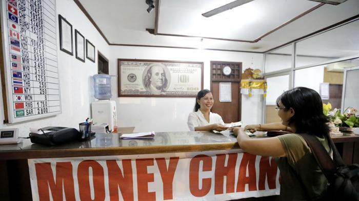 Daftar Kantor Valuta Asing Berizin di Bali, Bisa Anda Akses di Sini