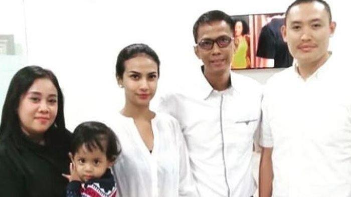 Akhirnya Dipertemukan, Ayah Vanessa Angel Ungkap Vanessa Angel Jadi Pemurung Usai Ibu Meninggal