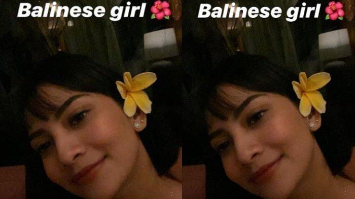 Vanessa Angel Rayakan Ultah ke-28 di Bali, Banyak Duit hingga Diminta Untuk Ini Jadi Harapan