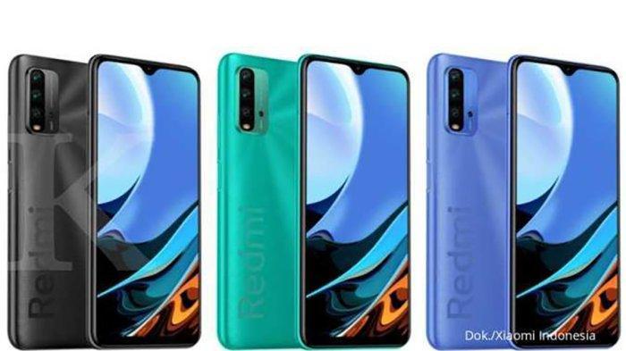 Daftar Handphone Harga Rp 1 Jutaan Oktober 2021, Ada Xiaomi Kamera Utama 50MP