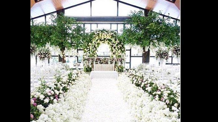 Pernikahan Crazy Rich Surabaya Akan Digelar di Bali, BWA Perkirakan Anggarannya Fantastis