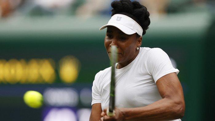 Venus Williams Mendapat Wild Card untuk Tampil di Turnamen US Open