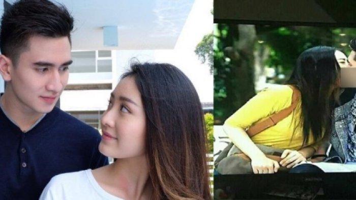 Natasha Wilona Pandai Ciuman, Ini Pengakuan Verrel Bramasta pada Boy William