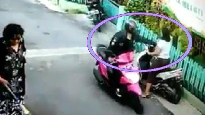 Video Begal Payudara Durasi 20 Detik Viral, Polisi Ungkap Fakta Sebenarnya