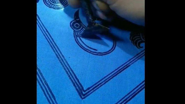 Beragam Reaksi Netizen di Twitter Soal Video yang Menyebut Batik Kerajinan Tradisional China