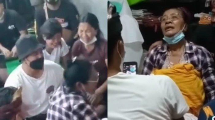Video Nunas Baos Budiarsana Viral, Keluarga: Itu Video Lama, Almarhum Tidak Sampaikan Pesan Khusus
