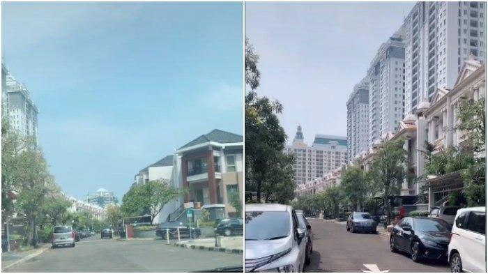 Video TikTok Perumahan Mewah di Atas Mal di Jakarta Viral, Banyak yang Belum Tahu