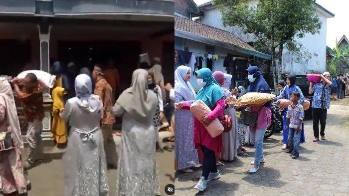 VIDEO Lucu Rombongan Keluarga Pengantin Salah Alamat Gara-gara Google Maps, Sudah Beri Seserahan