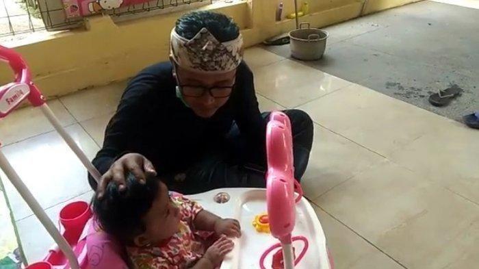 Ketua RT Ungkap Teddy Sering Titipkan Bayi Lina ke Tetangga: Dia Gak Kerja, Ada di Rumah