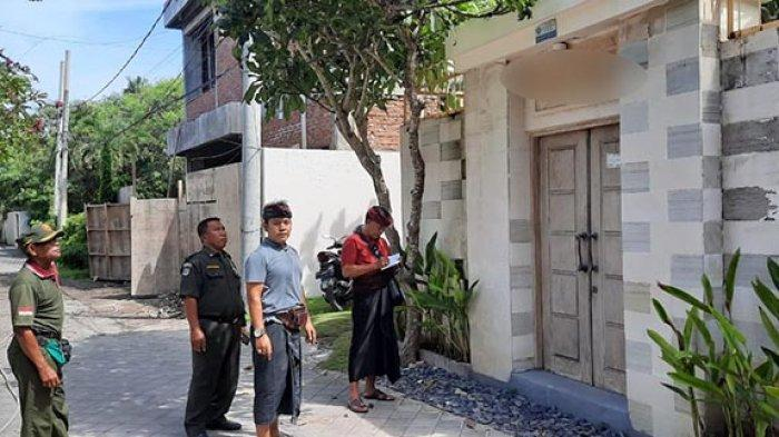 Wna Asal Belanda Akui Promosikan Villa Khusus Lgbt Di Seminyak Bali Satpol Pp Ungkap Fakta Ini Tribun Bali