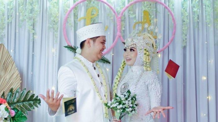 Viral Kisah Pilu Seorang Wanita yang Suaminya Meninggal Kecelakaan 39 Hari Setelah Menikah