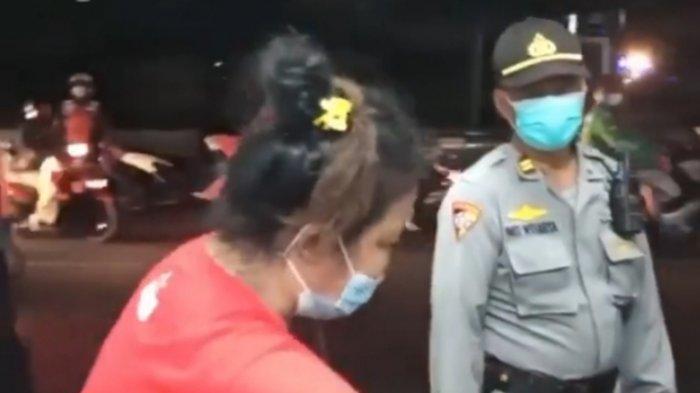Viral Video Pedagang Protes di Panjer Denpasar, Kasatpol PP: Petugas juga Manusia, Punya Hati