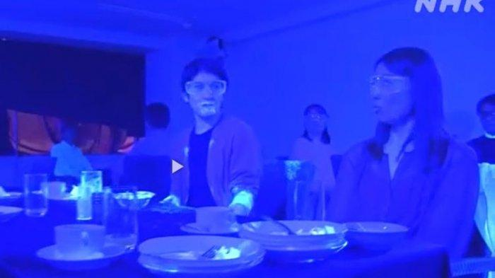 Video Ini Memperlihatkan Bagaimana Covid-19 Menyebar Secara Cepat di Restoran Maupun di Kapal Pesiar