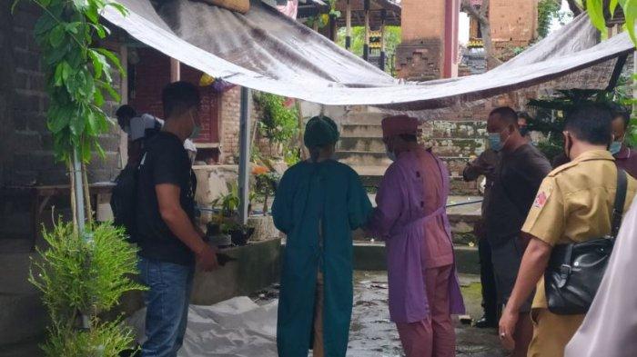 Berita Terkini Buleleng: Sebelum Pembunuhan, Sutarjana dan Ida Lempong Rebutan Uang Rp 100 Ribu
