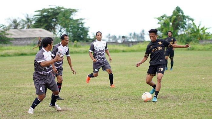 Klub Duur Sasur Bali Kembali Beraksi, Legenda Gelora Dewata Perkuat Volcano FC