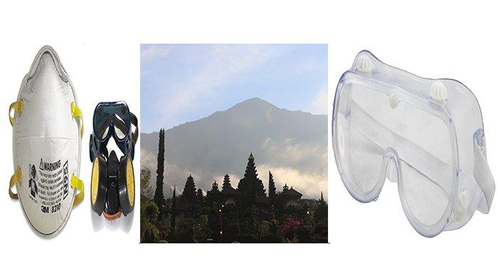 Magma Gunung Agung Naik, Ada Potensi Meletus, Segera Siapkan 12 Hal Ini Untuk Antisipasi Hal Buruk!