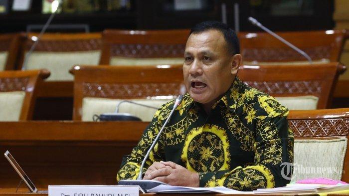Jokowi Batalkan Vaksinasi Berbayar, KPK Singgung Soal Sense of Crisis Pejabat Negara di Masa Pandemi