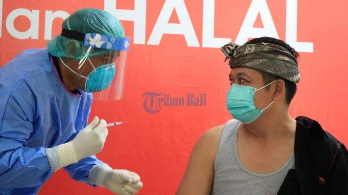 Akhiri Masa Jabatan, Wabup Jembrana Bali Harapkan ASN Dukung Program Bupati Tamba