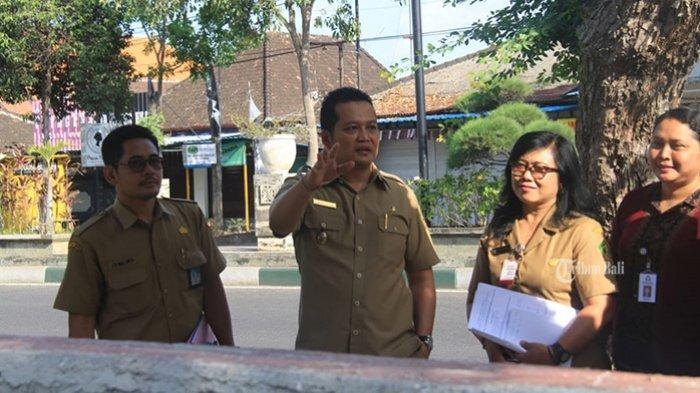 Wabup Kembang Dorong PLUT Jembrana Fasilitasi Wirausaha Muda
