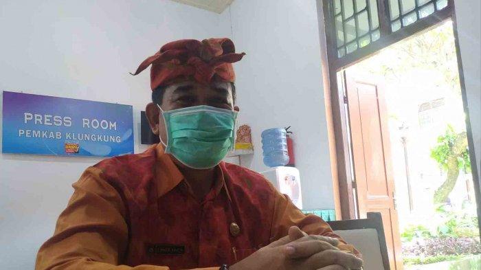 Waspada, Nama Wakil Bupati Klungkung Made Kasta Dicatut Orang Tak Dikenal, Pura-Pura Berikan Donasi