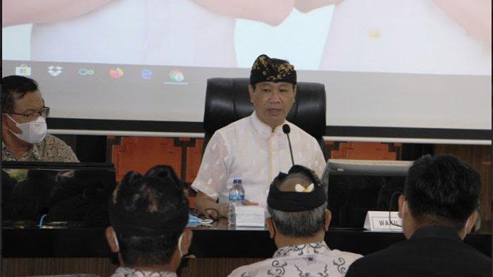 Badung Perluas Jangkauan Pembelajaran Tatap Muka Bila PTM di Kecamatan Petang Sukses Dilaksanakan